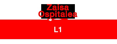 Logo Línea 1