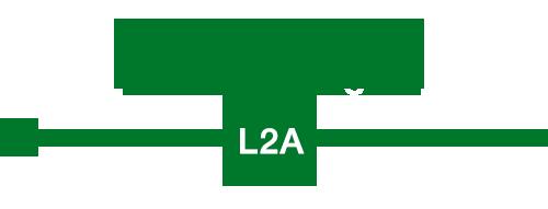 Logo Línea 2A