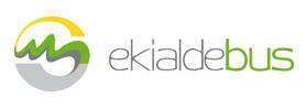 Logo ekialdebus