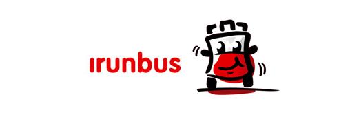 Logo irunbus