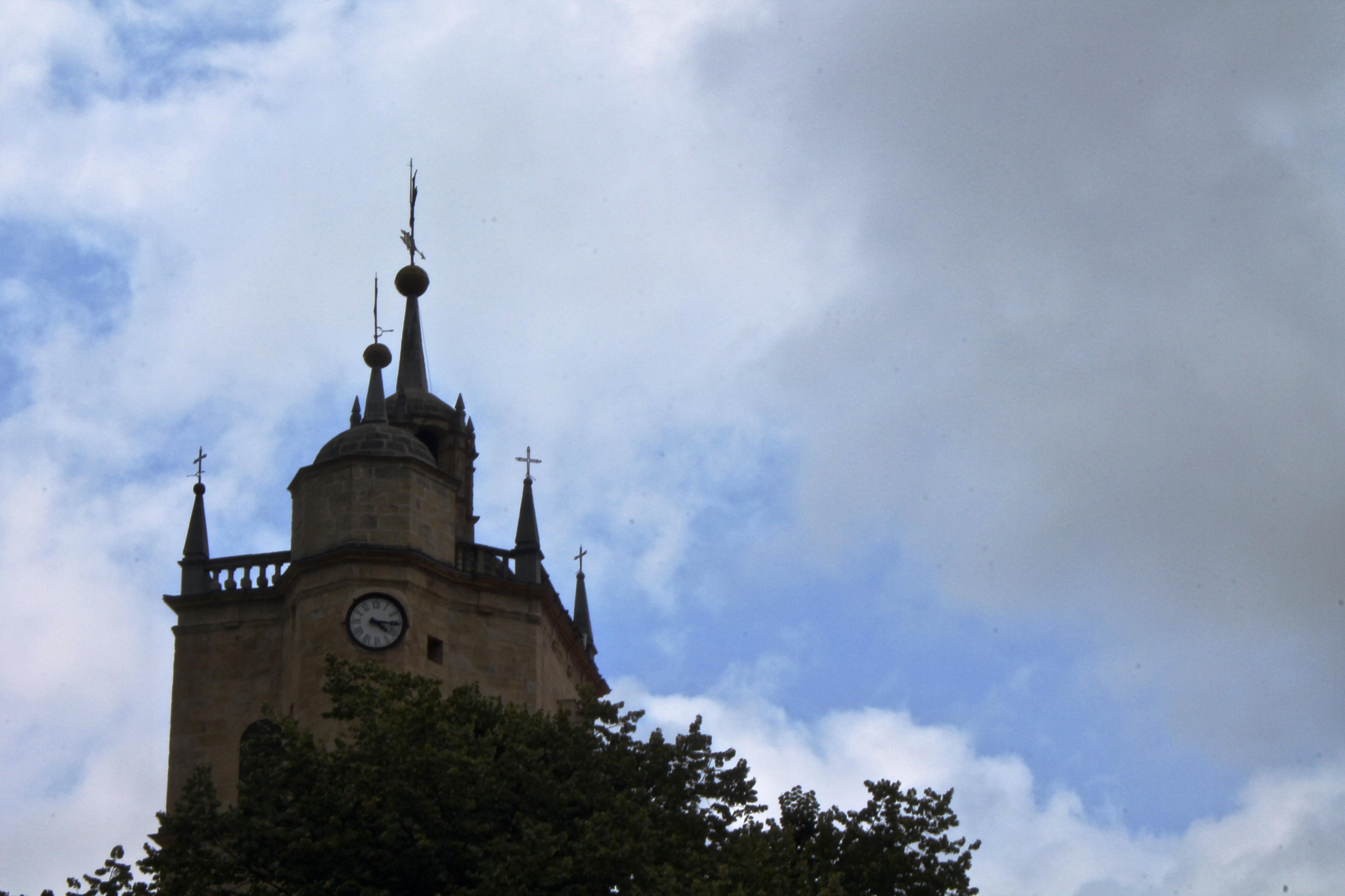 Iglesia del Juncal, Irun