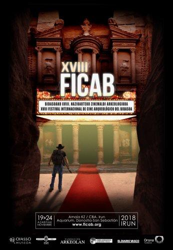 Cartel FICAB 2018
