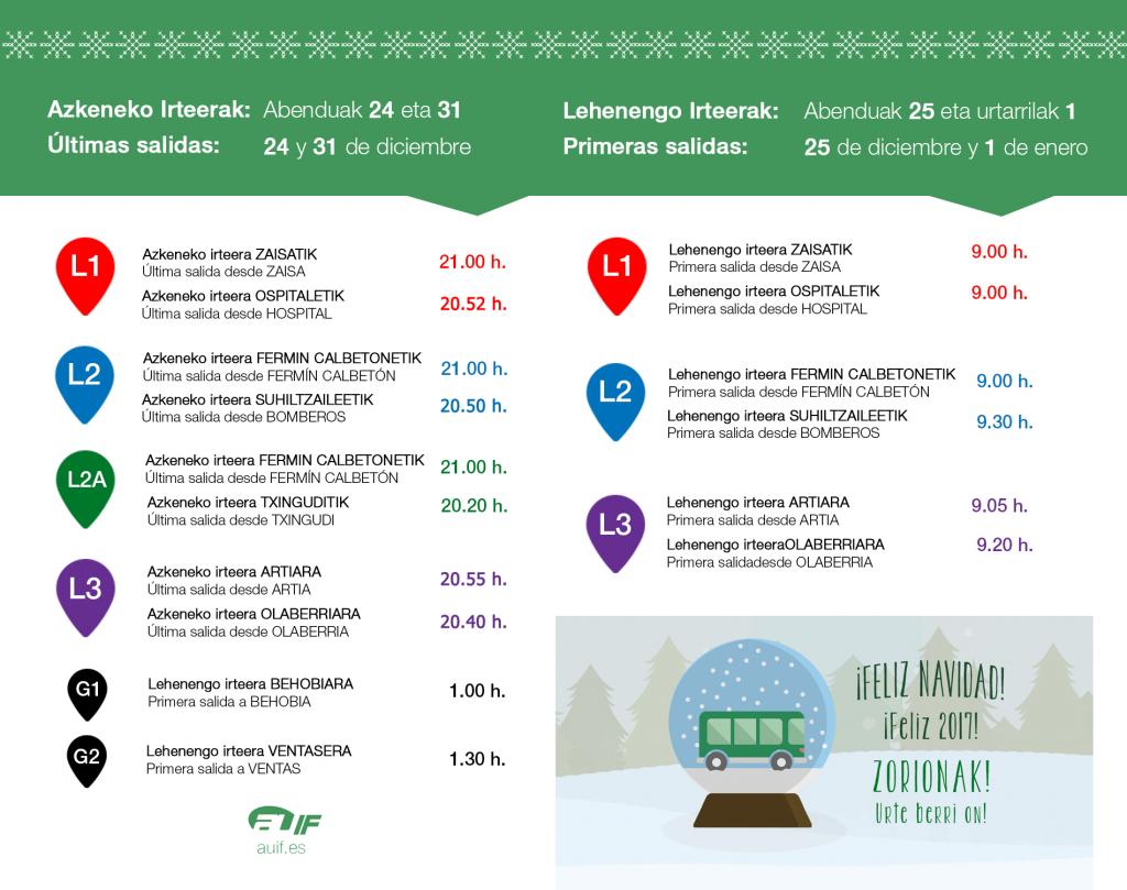horarios-auif-navidad2017 (2)