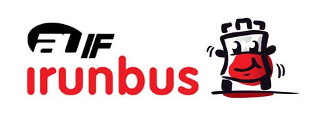Irunbus Auif Logo