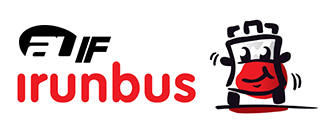Irunbus Auif Logo