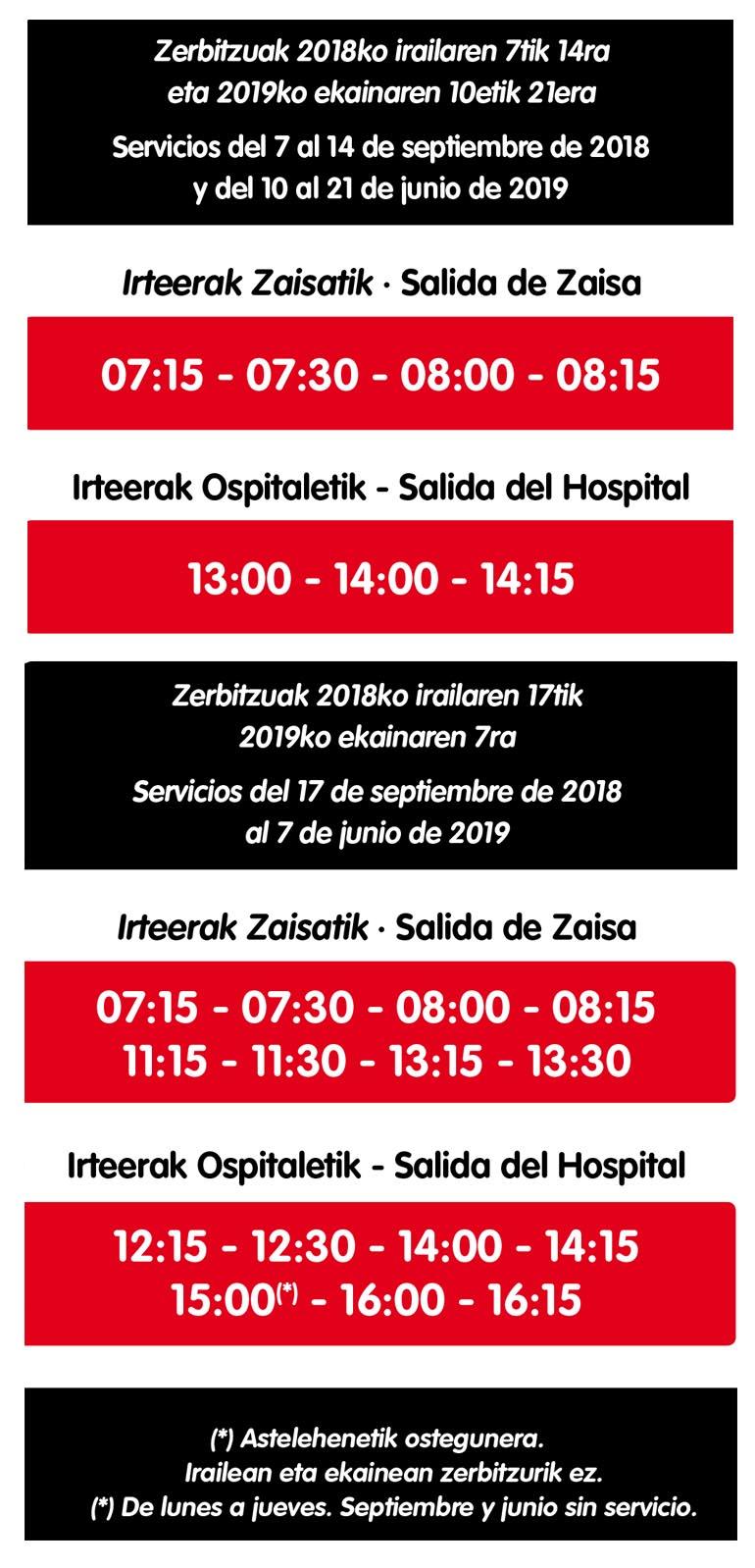 L1-Horarios-Zaisa-Ospitalea-Txingudi-Ikastola-2019