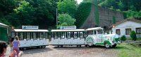 Tren verde visita Irugurutzeta - Irun